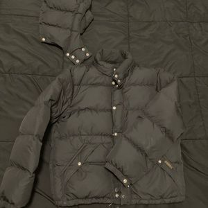 Polo By Ralph Lauren Down Puffer Jacket Large